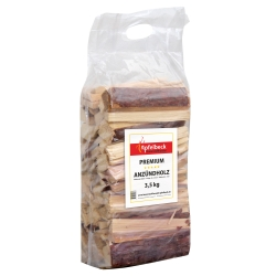 Premium Anzündholz (Kiefer)