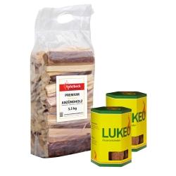 """""""LUKEO"""" Spar-Set"""
